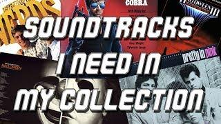 Top 10 Movie Soundtracks I Need In My Collection