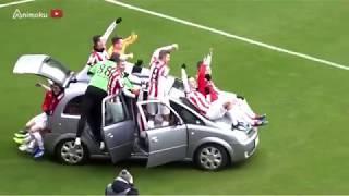 Selebrasi Paling Kocak ▪️ Funny Goals Celebrations BEST EVER!!!