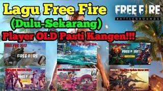 Kumpulan Soundtrack Free Fire(Dulu-Sekarang) - Garena Free Fire Indonesia