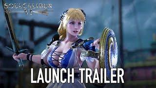 SOULCALIBUR VI - PS4/XB1/PC - Launch Trailer