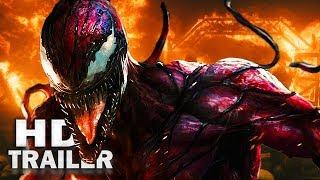 Final Trailer - Venom [HD] Tom Hardy, Michelle Williams (2018 Movie) Marvel Comics | Fan Edit