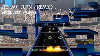Clone Hero Custom Song || RWBY Volume 3 Soundtrack Preview
