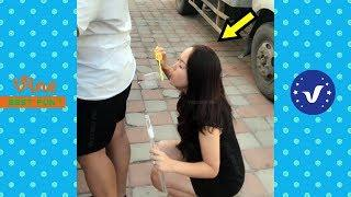 Funny Videos 2018 ● People doing stupid things P43