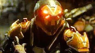 ANTHEM Teaser Trailer (2018) PS4/Xbox One/PC