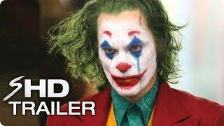 JOKER Teaser Trailer (2019) Joaquin Phoenix, Robert De Niro DC Movie Concept
