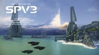 Halo SPV3 Bonus Soundtrack - Rock Anthem for Saving the World Extended