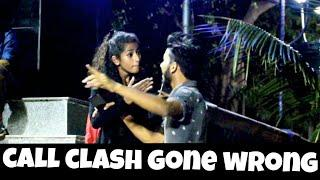 CALL CLASH PRANK || GONE WRONG || PRANK IN INDIA || [ MOUZ PRANK ] || KOLKATA PRANKS