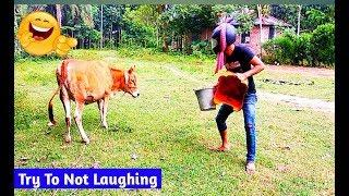 Must Watch New Funny???? ????Comedy Videos 2018 - Episode 18 || Funny Ki Vines ||