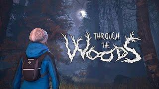 Through the Woods - Official Xbox One and PS4 Launch Trailer