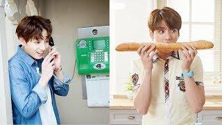 BTS Jungkook Funny Noise/Voice Kpop [VGK]
