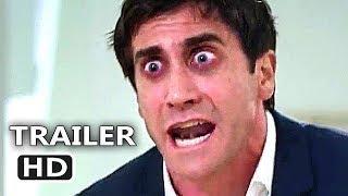 VELVET BUZZSAW Trailer Brasileiro LEGENDADO (Jake Gyllenhaal, 2019)