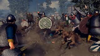 The Last Stand (Thrones of Britannia Soundtrack)