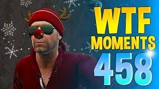 PUBG Daily Funny WTF Moments Highlights Ep 458