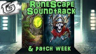 RuneScape Soundtrack & Patch week - September 17, 2018