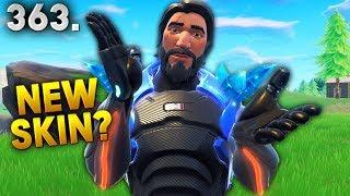 NEW JOHN WICK SKIN..?!? Fortnite Daily Best Moments Ep.363 Fortnite Battle Royale Funny Moments