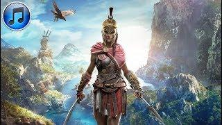 ASSASSIN'S CREED ODYSSEY - ASSASSIN'S CREED (Ezio's Theme) / Soundtrack