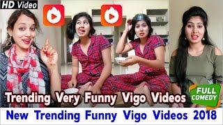 New Trending Funny Vigo Videos Must Watch | New Viral Very Funny Tik Tok Videos Compilation 2018