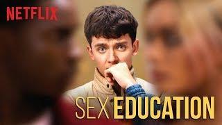 Sex Education | Official Trailer [HD] | Netflix