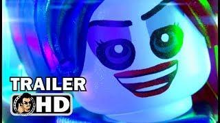 LEGO DC SUPER-VILLAINS Official Trailer (2018) Superhero Video Game HD