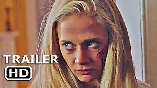 DEADLY SHORE Official Trailer (2018)