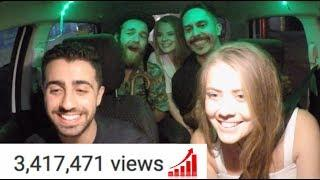 How to Make Viral Videos *clever trick* (Funny Uber Rides)
