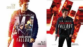 Mission Impossible Fallout, 26, Mission  Accomplished, Soundtrack, Lorne Balfe