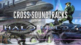 Cross Soundtracks | Halo: CE as Halo 4