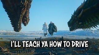 Ozzy Man Reviews: Game of Thrones Season 8 Trailer