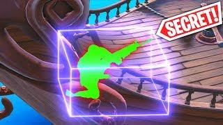 *NEW* BROKEN SECRET SPOT!! -  Fortnite Funny WTF Fails and Daily Best Moments Ep. 967