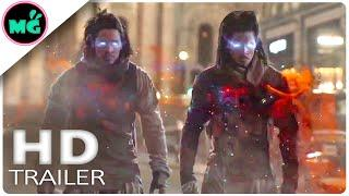 BEST UPCOMING MOVIE TRAILERS 2019 (May)