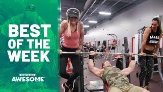 Best of the Week | 2019 Ep. 17 | People Are Awesome