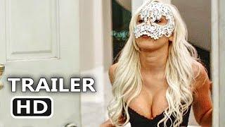 THE MADNESS WITHIN Official Trailer (2018) Comedy Movie HD
