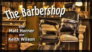 The Barbershop TX - Extreme Sport, Lawn Mowers, Mothers Day