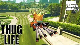 BEST GTA 5 Thug Life Compilation GTA V Funny Moments #6