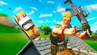 FORTNITE FAILS & Epic Wins! #19 (Fortnite Battle Royale Funny Moments)