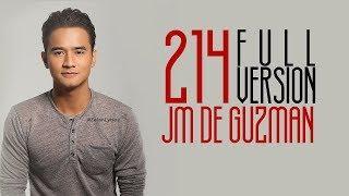 JM De Guzman - 214 Full Version Lyrics [Alone/Together Soundtrack Theme Song]