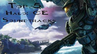 Top 5 Halo: Combat Evolved Soundtracks