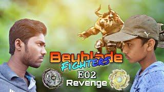 Beyblade Fighters |Episode 2| Revenge (Extreme sports)