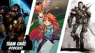 Favorite Soundtracks - Volume 5 - Team Chat Podcast Episode 130