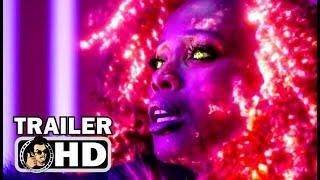 TITANS Official Comic Con Trailer (SDCC 2018) DC Series