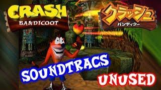 CRASH BANDICOOT - COMPLETE SOUNDTRACKS