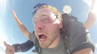 Tandem Skydive | Jacob from Knoxville, Tn