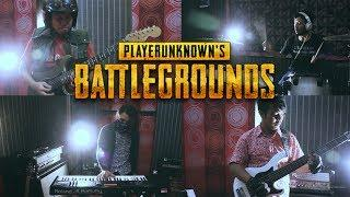 Sanca Records - Soundtrack PlayerUnknown's Battlegrounds Metal Cover