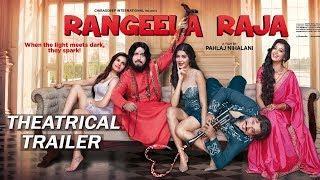 Rangeela Raja - Official Trailer | Pahlaj Nihalani | Govinda
