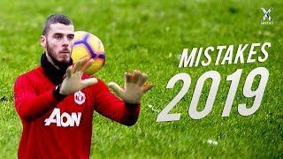 Funny Worst Goalkeeper Mistakes 2019