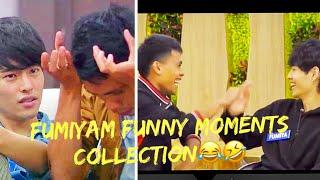 Fumiya & Yamyam FUNNY MOMENTS Collection! WATCH this for Laughtrip! ????????