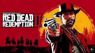 Red Dead Redemption II - Trailer #2 Music Soundtrack (No Effects/Dialogue)