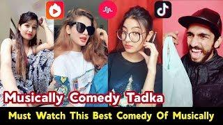 Super Hit Tik Tok Comedy Videos Compilation | Funny Vigo Videos Compilation