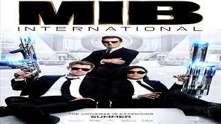 Men in Black International Trailer Song Music Soundtrack Theme Song