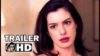 OCEAN'S 8 Official Final Trailer (2018) Anne Hathaway, Sandra Bullock Action Comedy Movie HD